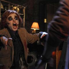 Jess scares