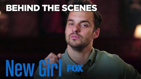 Generic Jake Where the Road Goes Season 7 Ep. 4 New Girl