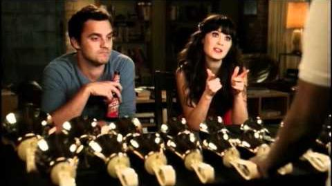 """NEW GIRL - Preview from """"Bells"""""""