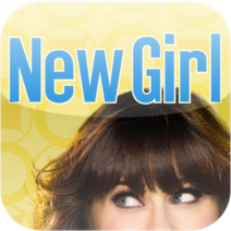 New Girl Companion App