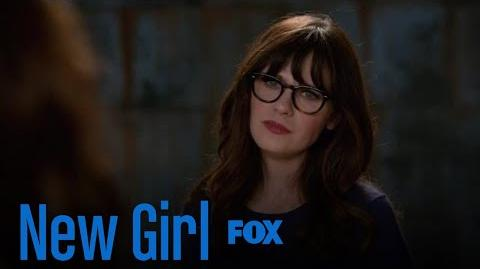 Jess Is Upset Nobody Cares About The Move Season 7 Ep. 8 New Girl