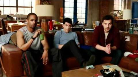 New Girl - Trailer