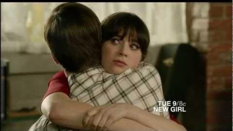 """New Girl 1x09 - """"The 23rd"""" Promo"""