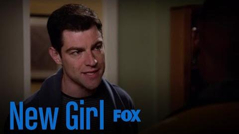 Schmidt Can't Deal With Another Pregnant Cece Season 7 Ep. 6 New Girl