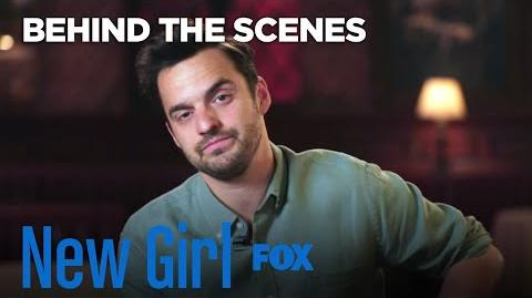 Generic Jake About Three Years Later Season 7 Ep. 1 New Girl