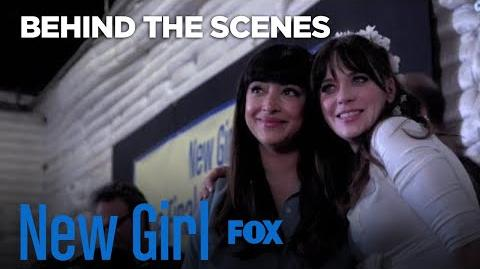 Thank You, Fans New Girl
