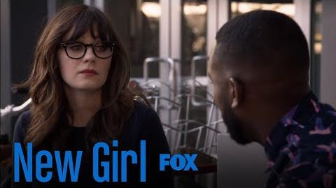 Winston Is Having Second Thoughts About Being A Father Season 7 Ep. 5 New Girl