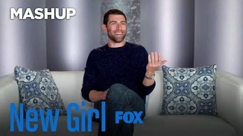 The Best Of Schmidt New Girl
