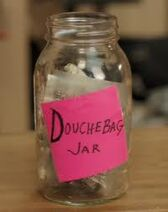 DOUCHEBAR JAR