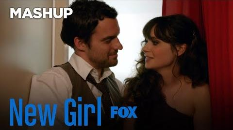 Nick & Jess Recap New Girl