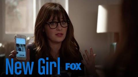 Nick & Jess Are Excited About Different Things Season 7 Ep. 6 New Girl