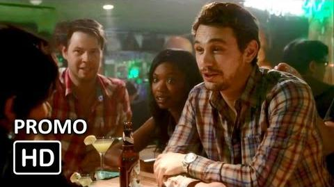 "New Girl 3x02 & Mindy Project 2x02 Promo ""Jacooz"" (HD) ft. James Franco"