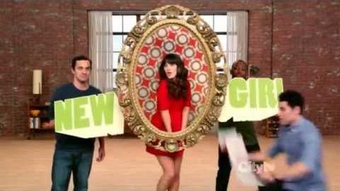 New Girl - Long Opening (0 21)