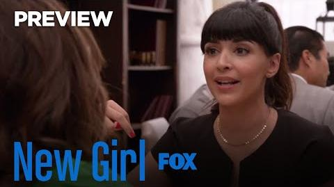 Preview This Season Hits Hilarious New Heights Season 7 Ep. 2 New Girl