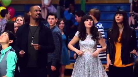 "New Girl 3x22 Promo ""Dance"" Season 3 Episode 22"