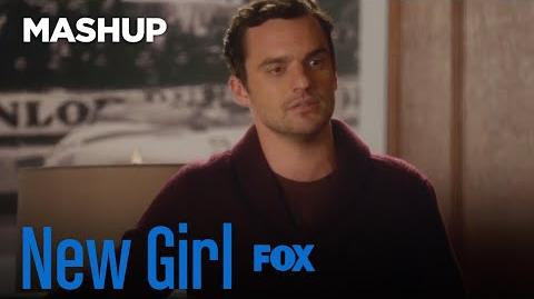 The Best Of Nick Season 1 NEW GIRL
