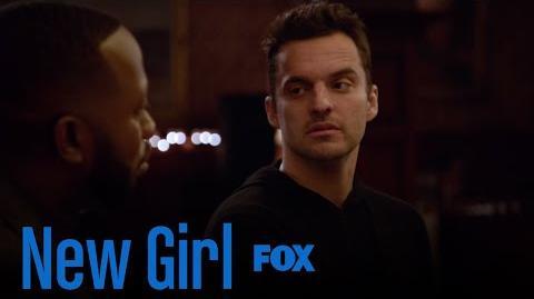 Winston Calls Nick A Procrastinator Season 7 Ep. 3 New Girl