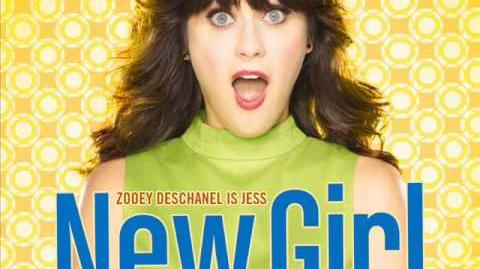 Zooey Deschanel - Hey Girl (New Girl)