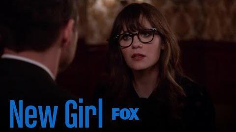 Jessica Day Has A Secret Season 7 Ep. 4 New Girl