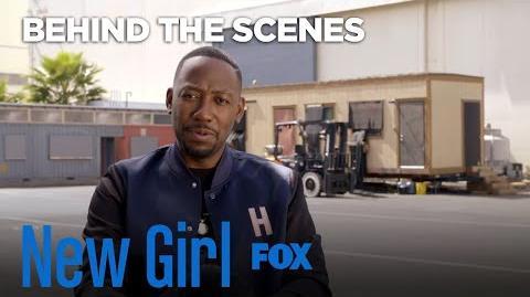 Lamorne Morris Directs Season 7 New Girl