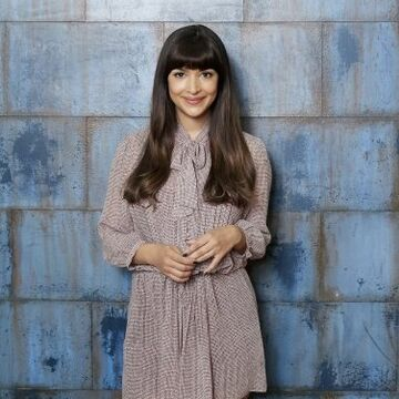 Cece Parekh | New Girl Wiki | Fandom