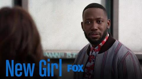 Winston Pulls Off His Greatest Prank Season 7 Ep. 8 New Girl