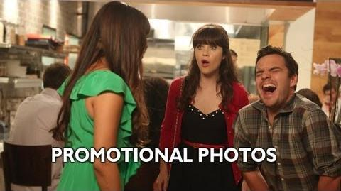 "New Girl 3x03 ""Double Date"" Promotional Photos (HD)"