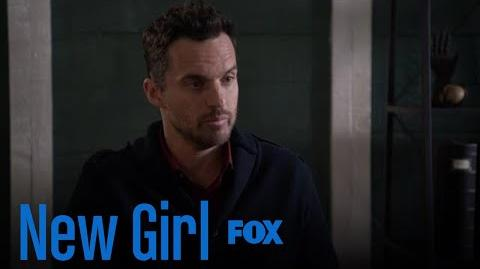 Nick's Editor Doesn't Like His Draft Season 7 Ep. 2 New Girl