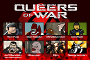 Queers of War