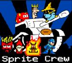Sprite Crew Logo