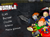 Newgrounds Rumble Ultimate