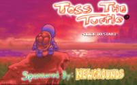 Tosstheturtle