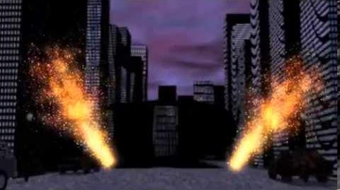 FilmCow - Battle for the Portal