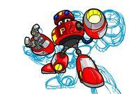 P-Bot