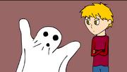My years of Halloween