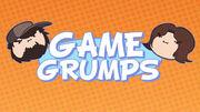 Game grumps logo