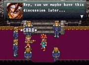 Chrono Trigger Unglued