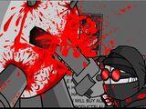 Madness Combat 7: Consternation