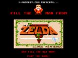 Kill Old Man from Zelda!!