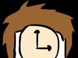 Bluestone TE (Bluestone Clock)