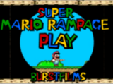 Super Mario Rampage!