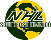 Southeast division