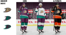new styles e8f41 1fa8f Anaheim Ducks | NEWHA Wiki | FANDOM powered by Wikia