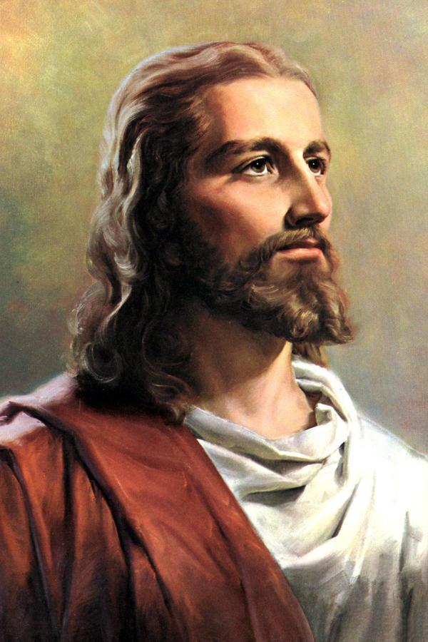 Jesus | Jakkid Wikia | FANDOM powered by Wikia