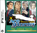Phoenix Wright: The Jakkid Series