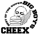 CHEEX: Best of the Super Big Boys