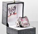 Diva's Hall of Fame Championship