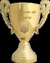 Campeon de Legacy