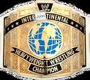 InterJohntinental Championship