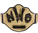 Undisputed WWE Championship